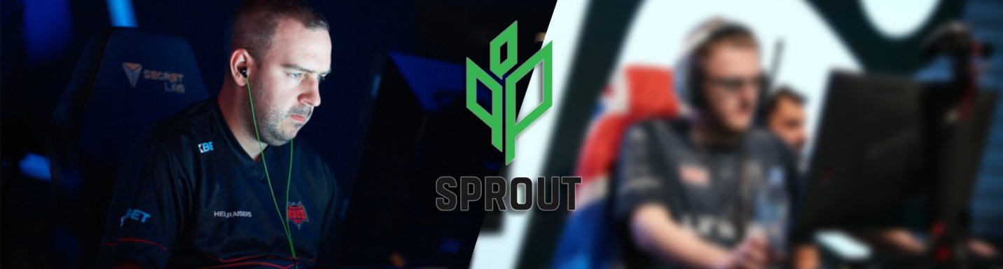 CS:GO: Oskar moves on, Sprout seeks replacement
