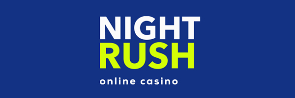 NightRush Online Casino