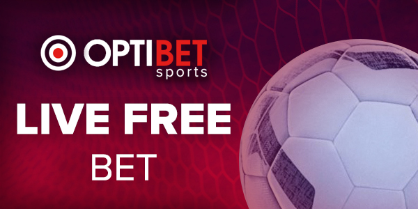 Optibet Sports Live Free Bet