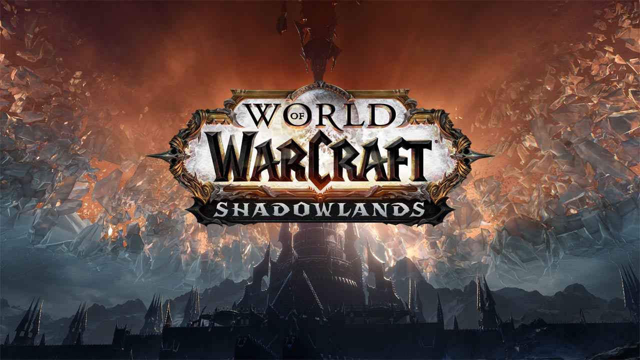 World of Warcraft: Shadowlands still coming in 2020