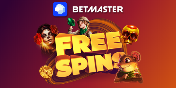 Betmaster Casino Free Spins