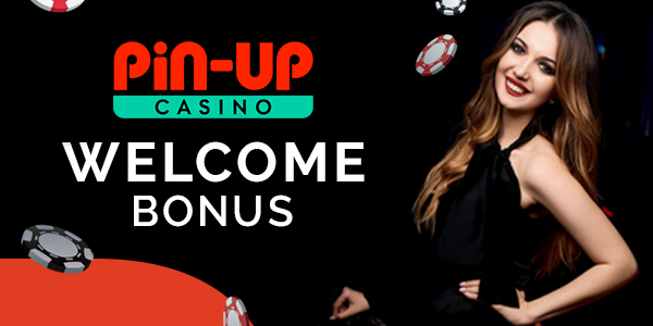 PinUp Casino Welcome bonus