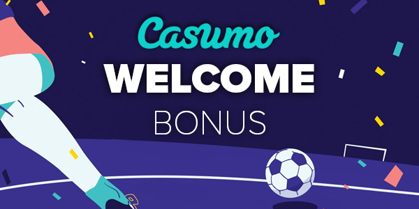 Casumo Sports Welcome Bonus