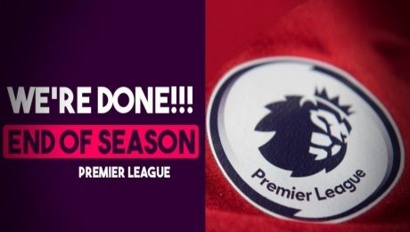 Premier - End of Season