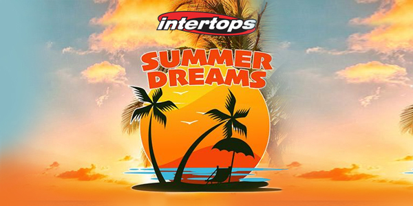Intertops Casino Summer Dream Special Bonus