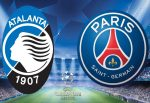 Watch LIVE Atalanta vs PSG for the Champions League quarter-finals