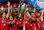 Bayern Munich beats PSG in the Champions League final