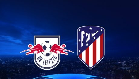 Leipzig to Champions League semi-finals after dispensing with Atletico Madrid
