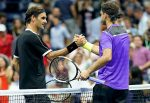 US Open: Men's competition finalists decided