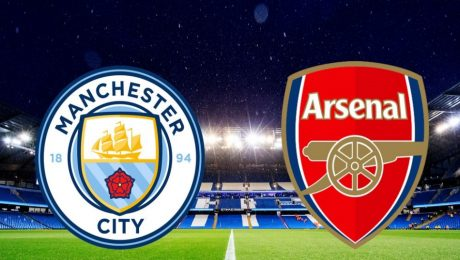 Premier League - Man. City vs Arsenal