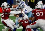 Cardinals tears apart the Cowboys and Andy Dalton lives an MNF for oblivion