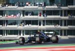 Radio Transmission mix-up in the Portuguese F1 Grand Prix