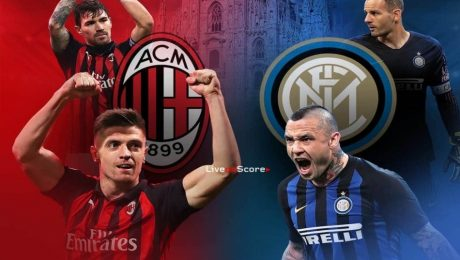 Fifteen minutes of Ibra was enough Milan won the derby against Inter and is already the leader in Series A.