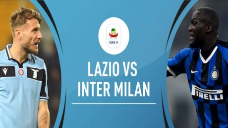 Inter and Lazio did not disclose the winner.