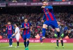 Barcelona vs Sevilla, from the Santander League: preview and line-ups live.