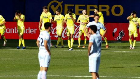 Villarreal 2 Valencia 1 goals summary and result