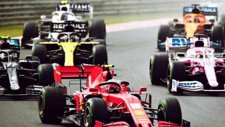 Where to see the Emilia Romagna F-1 Grand Prix?