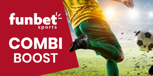 Funbet Sports Combi Boost Bonus