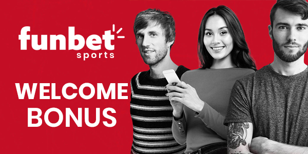 Funbet Sports Welcome Bonus