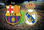 Barcelona vs Real Madrid in the Classic