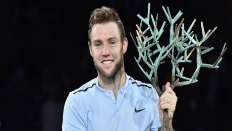 Sock wins in Paris and leaves Carreno without London Masters.