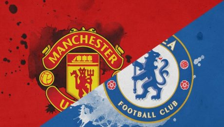 Manchester United drew 0-0 with Chelsea